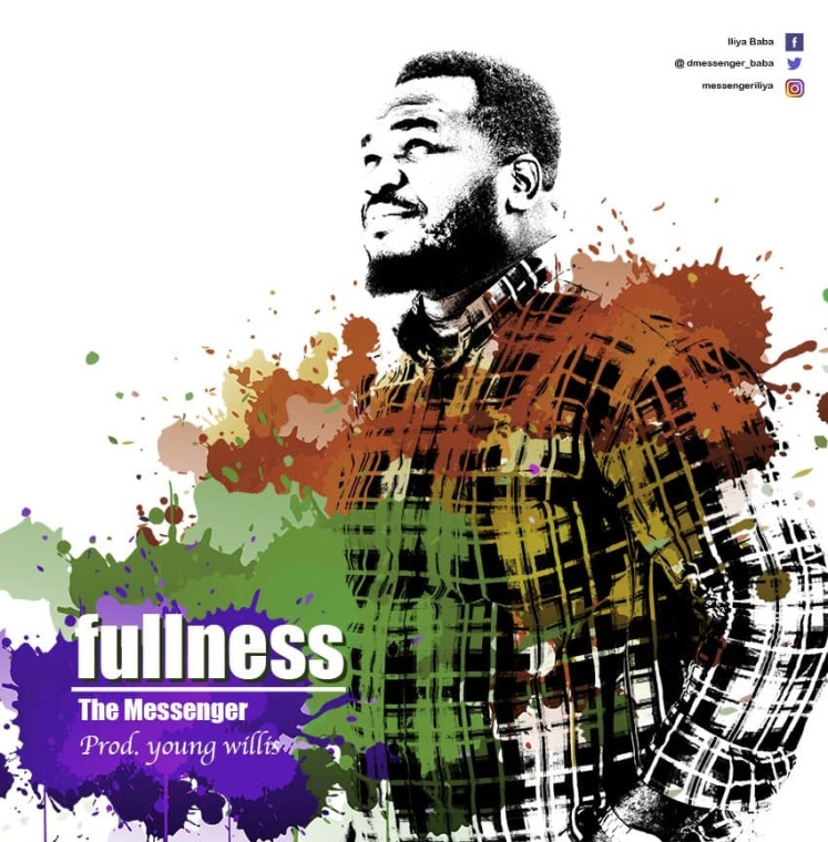 Fullness by The messenger